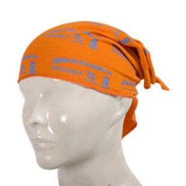 Bandana laranja