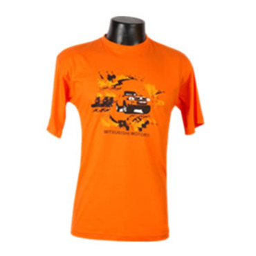 Camiseta Rally