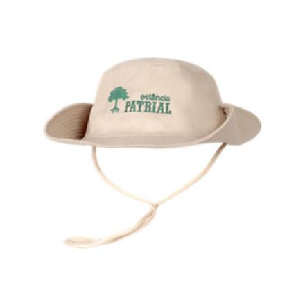 Chapéu Australiano caçador